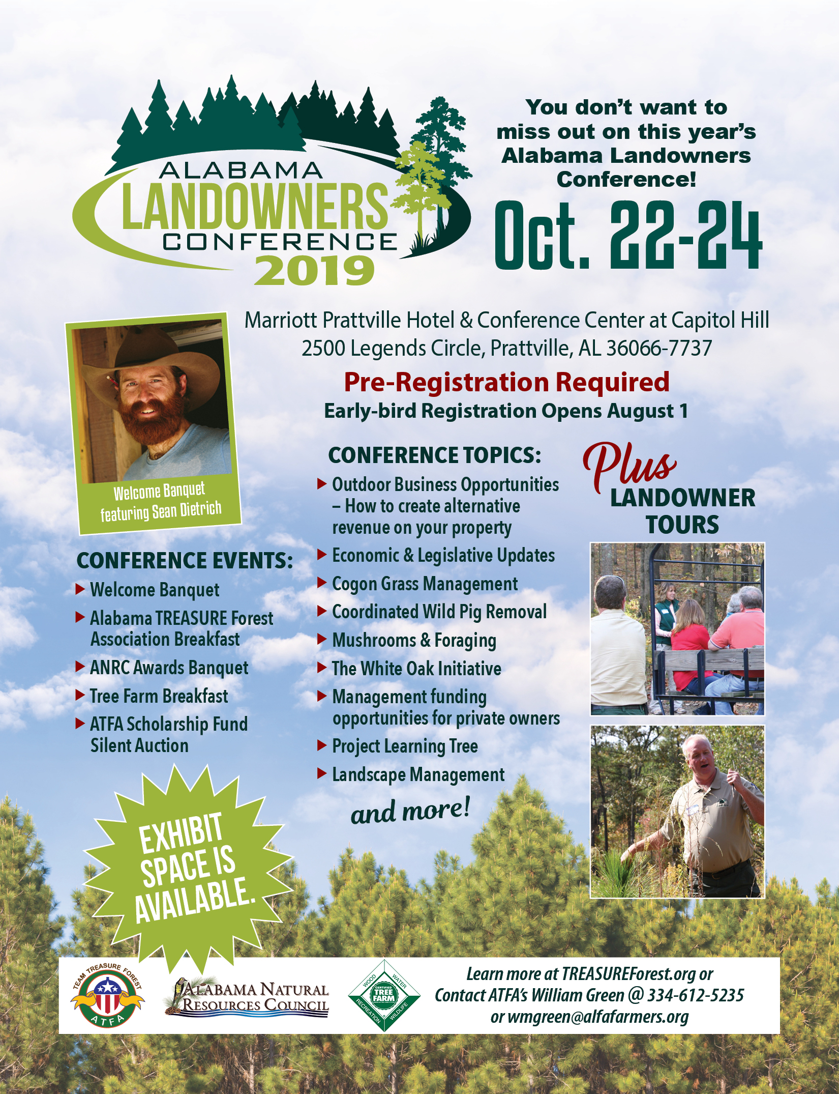 2019 Landowners Conf Full